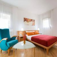 Vila Olimpica Apartment