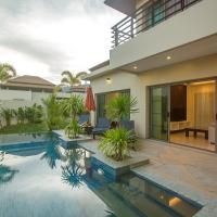 Villa Siau by Tropiclook