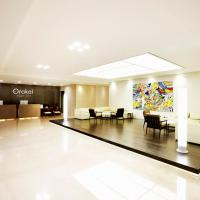 Orakai Insadong Suites, Seoul