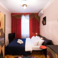 Lux Apartments