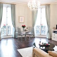 Apartment Sebastopol