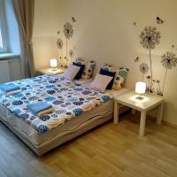 Cozy apartment Přístavní 36