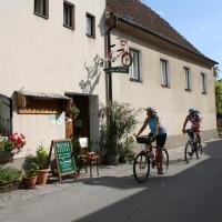 Weinbau-Gästezimmer Anna Maria Jamek