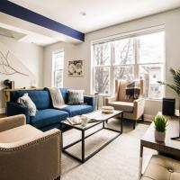 Sonder — Barry Apartments
