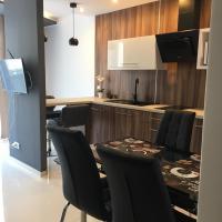 Apartments, Nowy Świat Leza Apartaments