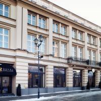 Hotele, Hotel Royal & Spa