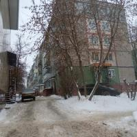 Апартаменты На Герцена