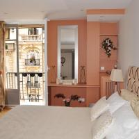Champs Elysees Executive Apartment
