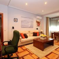 Apartamento Reina Cristina Deco