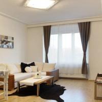 Apartment Argentinská 8