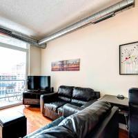 NY Area Cast Iron Lofts - West Soho by Pelican Residences