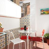 Centric Apartment El Molino Theater