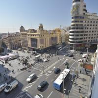 Hostal Valencia Madrid