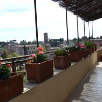 Penthouse Cardello Colosseum
