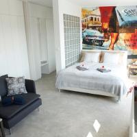 Cozy Studio Holandska