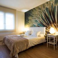 Apartamenty, Art House Fira Apartments