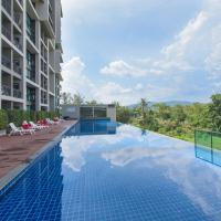 Sugar Palm Suanluang by PW
