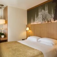 Starhotels Ritz, Milan