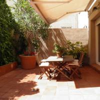 Suitur Courtyard Apartment