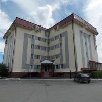 Мотель Радуга
