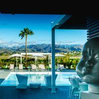 Seven Hotel & Wellness - Gay Men Only, Gran Canaria