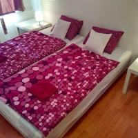 Cozy apartment Palmovka