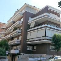 San Pietro & Trastevere Home