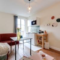 Sweet Inn Apartments - Rue Roquette