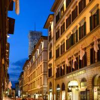 FH55 Hotel Calzaiuoli, Florence