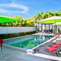Private Villa in Beautiful Kamala