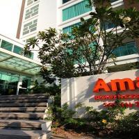 Apartments, Amanee Residence Hua Hin By Hua Hin Resort Condo