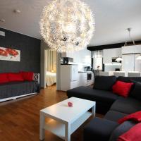 Santalux Apartment 2