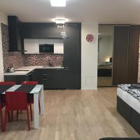 Apartman Atrium Kobylisy