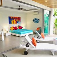 Rawai Ka Villa New 2 Bedrooms