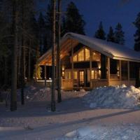 Luxury Lodge Ylläs