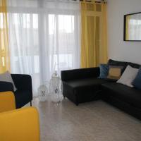 Castelldefels Beach Apartment