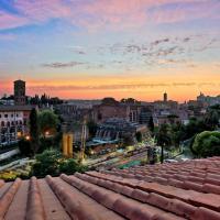 Colosseum View Apartment