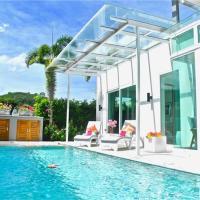 Skylight New 2 bedrooms Villa