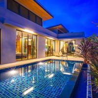 Villa Kundur by TropicLook: Baan Bua Estate Nai Harn
