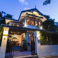Hotels, Baan Noppawong