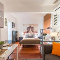 Friendly Rentals Salamanca Studio