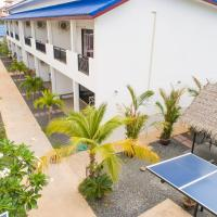 Coconoi Residence