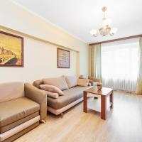 Апартаменты Moskva4you Брянская 8