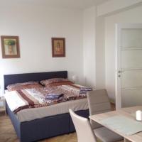 Two Room Apartment V Korytech