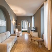 Porta Venezia Apartment