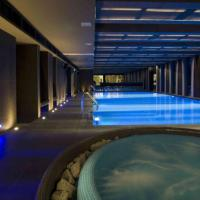 Budapest Holidays Apartments & Spa