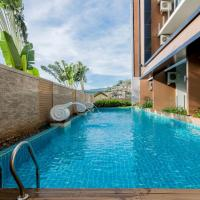 Chic Condo Karon by Chattha