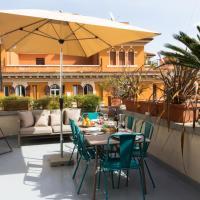 My Trastevere Apartment