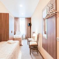 Отель Rotas Budget Hotel