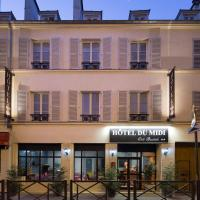 Hôtel Du Midi Gare de Lyon, Paris